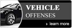 Vehicle Offenses